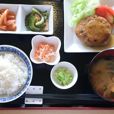槇塚台レストラン-定食