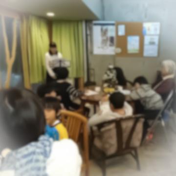 槇塚台レストラン-子ども食堂学習